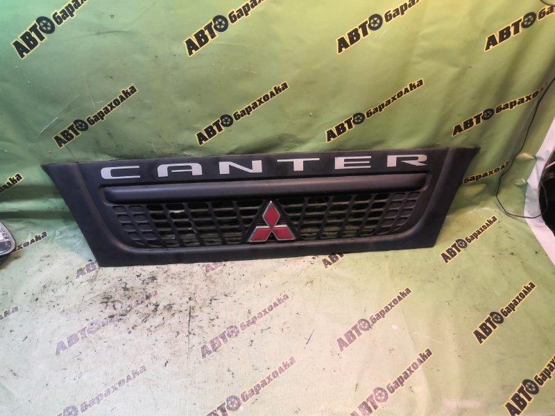 Решетка радиатора Mitsubishi Canter FD70AB 4M40 2003