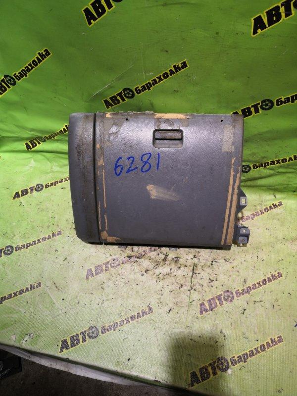 Бардачок Mitsubishi Canter FD70AB 4M40 2003