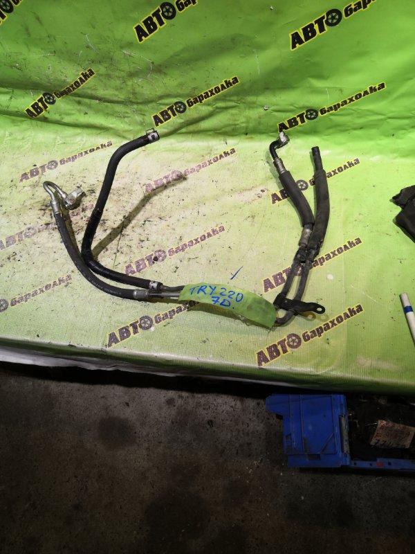 Шланг гидроусилителя Toyota Dyna TRY220 1TR 2012