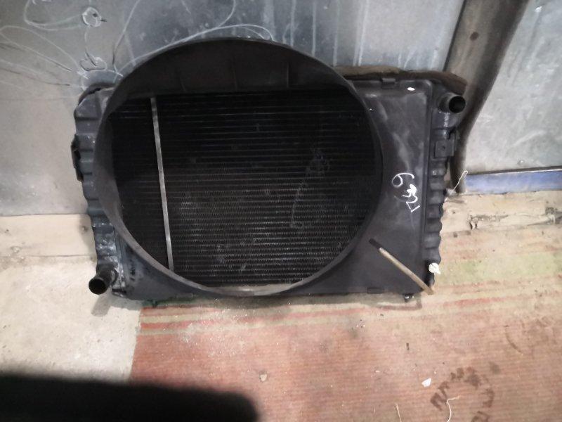 Радиатор основной Toyota Liteace KM51 5K 1996