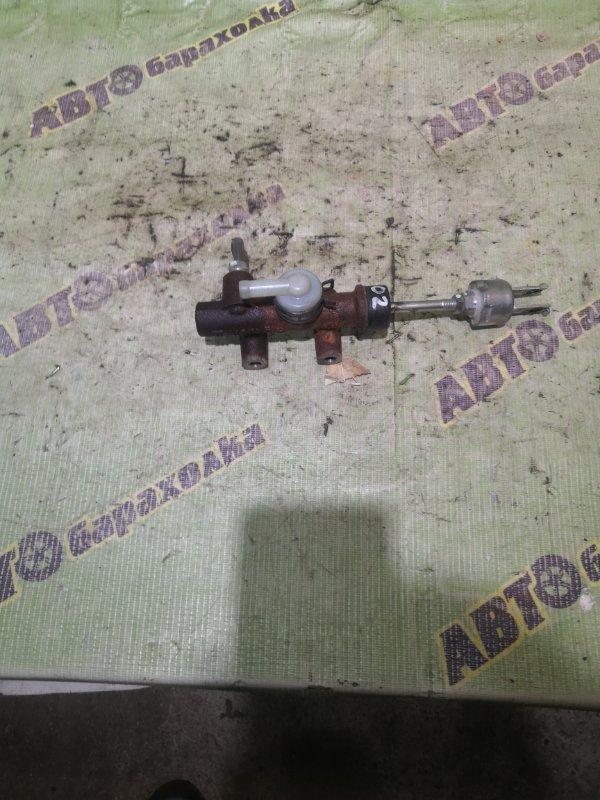 Главный цилиндр сцепления Toyota Dyna TRY220 1TR 2012