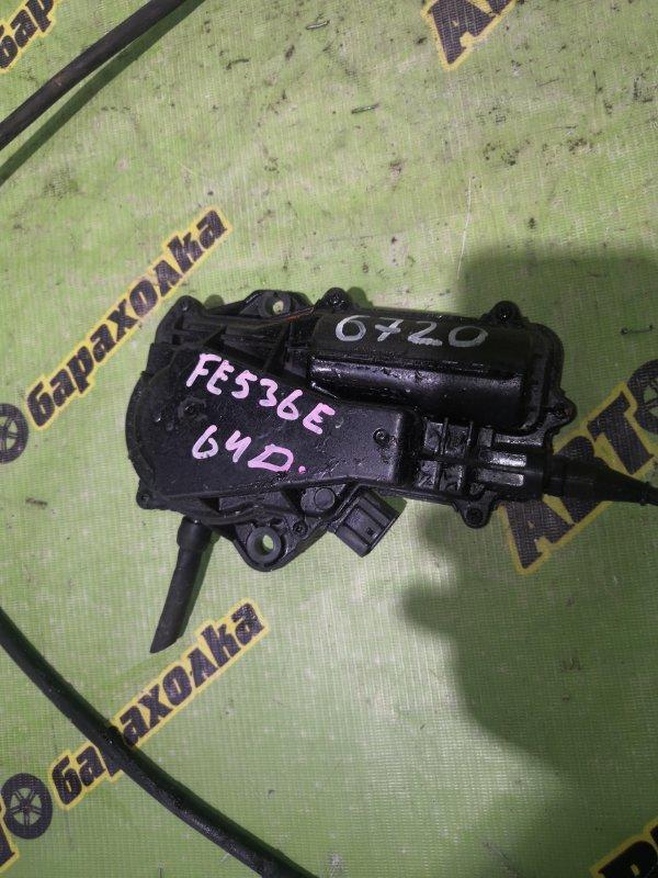Горный тормоз Mitsubishi Canter FE536 4D36 1995