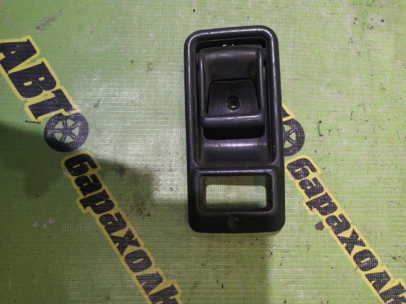 Ручка двери внутренняя Mazda Titan WGEAT TF левая