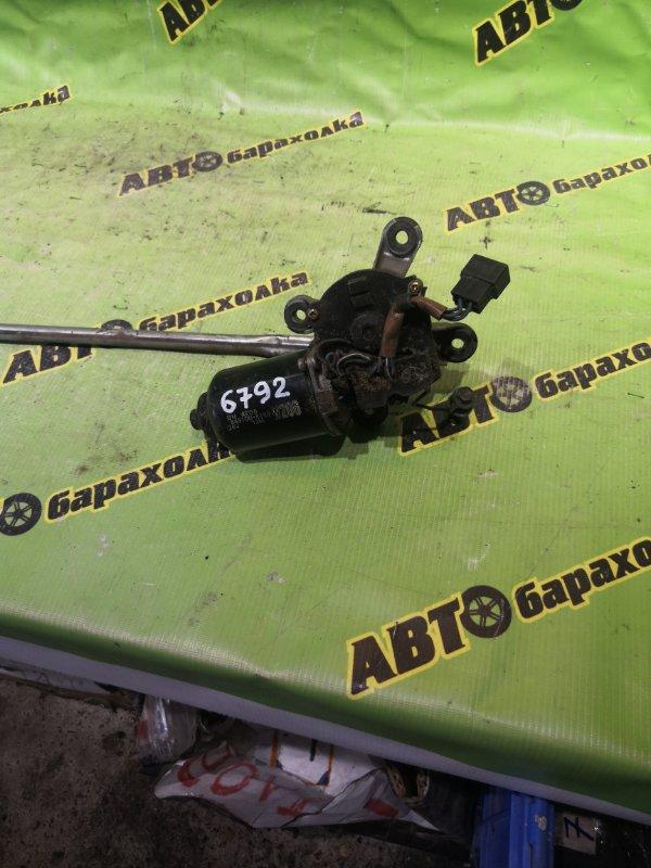 Мотор дворников Mazda Titan WGEAT TF