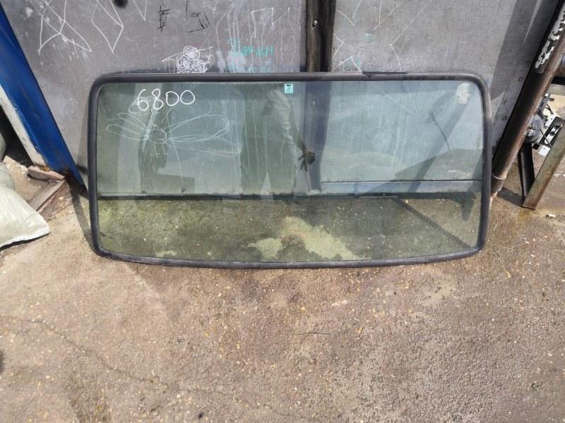 Стекло лобовое Mazda Titan WGEAT TF