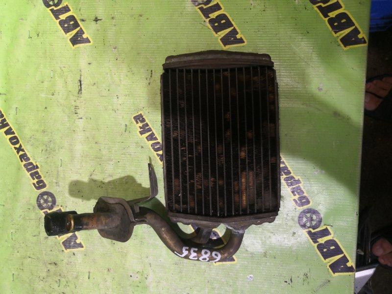 Радиатор печки Mazda Titan WGEAT TF 1995