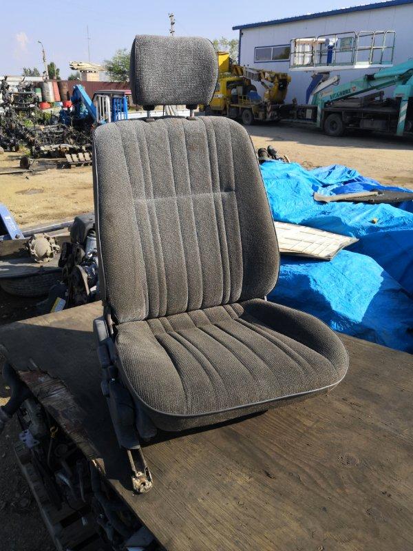 Сиденье Mazda Titan WGEAT TF правое