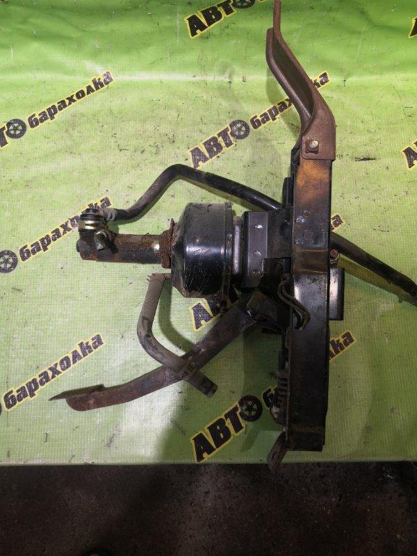 Главный цилиндр сцепления Mitsubishi Canter FE305 4D33