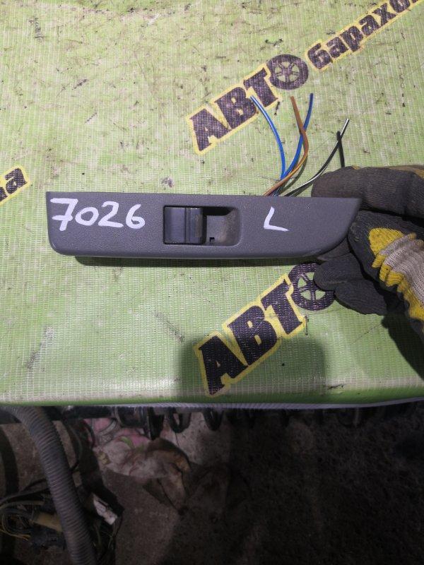 Кнопка стеклоподьемника Isuzu Elf NKR81-7031256 4HL1 2005 передняя левая