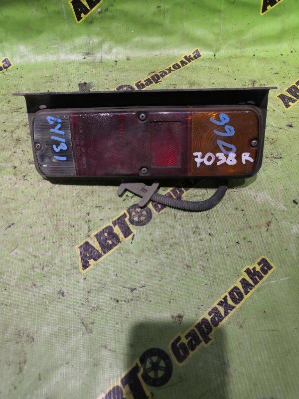Стоп-сигнал Toyota Toyoace LY131 3L 1998 правый