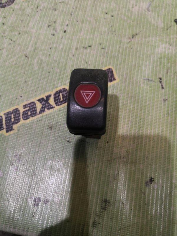 Кнопка аварийной сигнализации Isuzu Elf NKR81-7031256 4HL1 2005