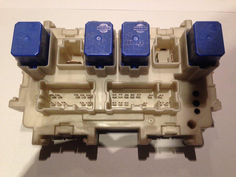 Блок предохранителей Infiniti G35 G35X G35Xs V36 VQ35HR 2007