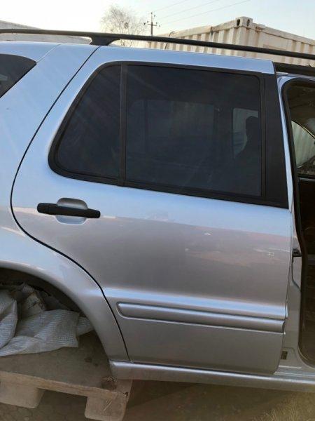 Дверь Mercedes M-Class W163 612.963 2000 задняя правая
