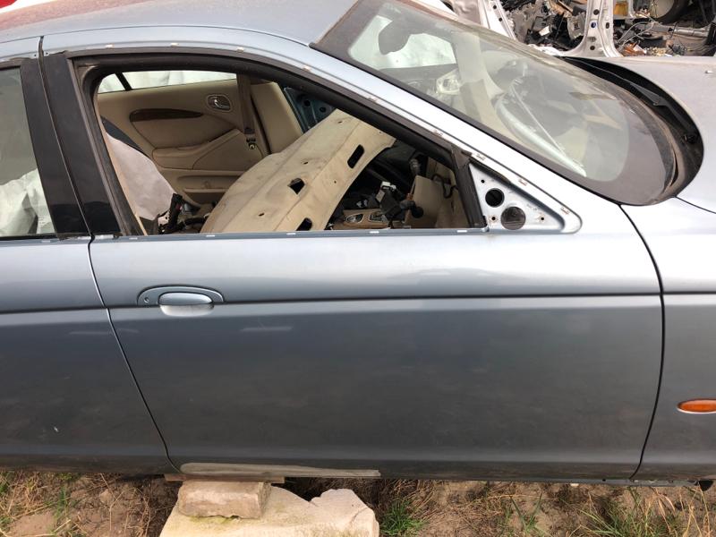 Дверь Jaguar S-Type 4.2 2002 передняя правая