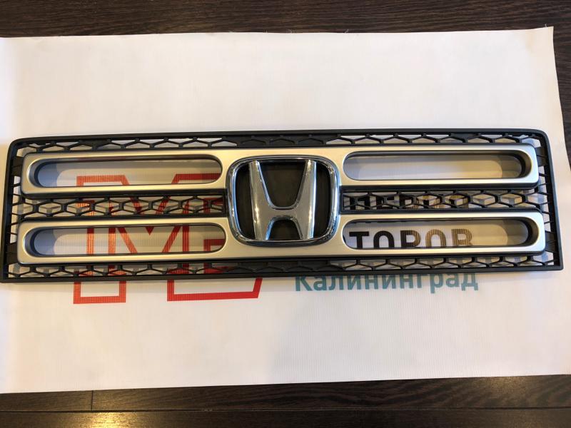 Решетка радиатора Honda Ridgeline J35A9 2006 передняя