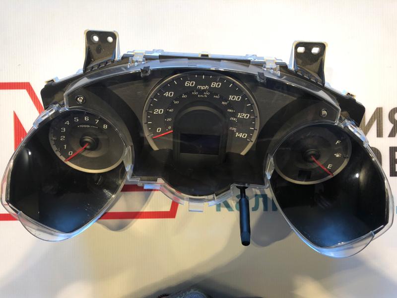Щиток приборов Honda Fit GE8 L15A7 2010