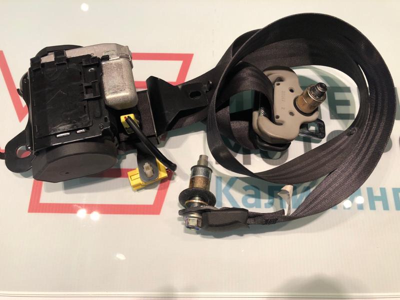 Ремень безопасности Honda Ridgeline J35A9 2006 передний правый