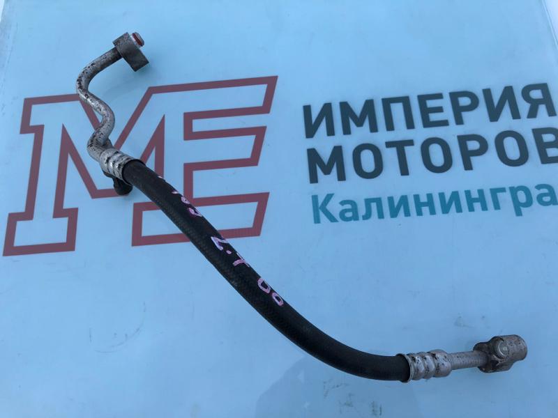 Патрубок кондиционера Mercedes M-Class W163 612.963 2000