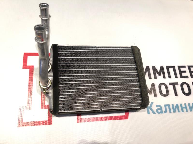 Радиатор печки Mercedes M-Class W163 612.963 2000