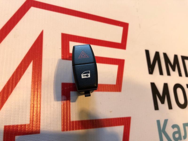 Кнопка аварийной остановки Bmw X3 E83 N47D20A 2008
