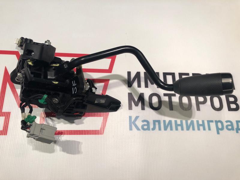 Селектор акпп Honda Ridgeline J35Z5 2012