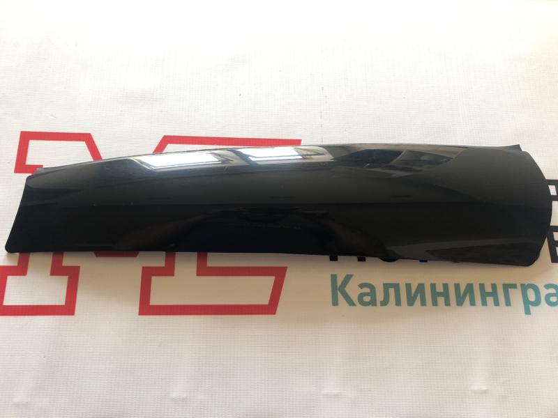 Накладка на крыло Mercedes M-Class W163 612.963 2000 задняя левая