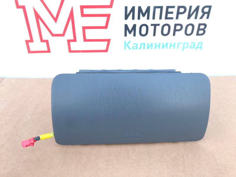 Подушка безопасности Mitsubishi Montero Sport 6G74 2002