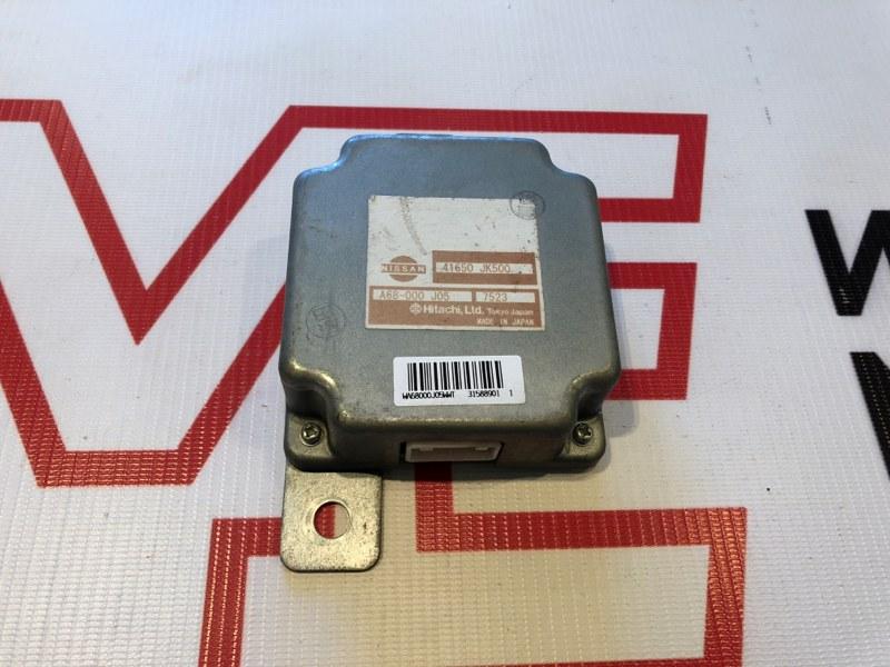 Блок управления раздаткой Infiniti G35 G35X G35Xs V36 VQ35HR 2007