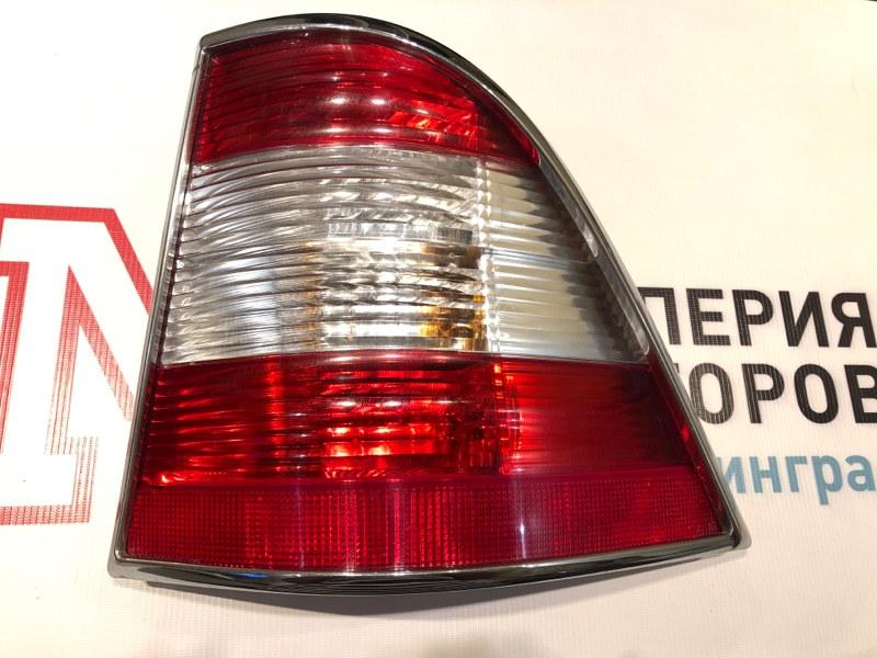 Фонарь задний Mercedes M-Class W163 612.963 2002 правый