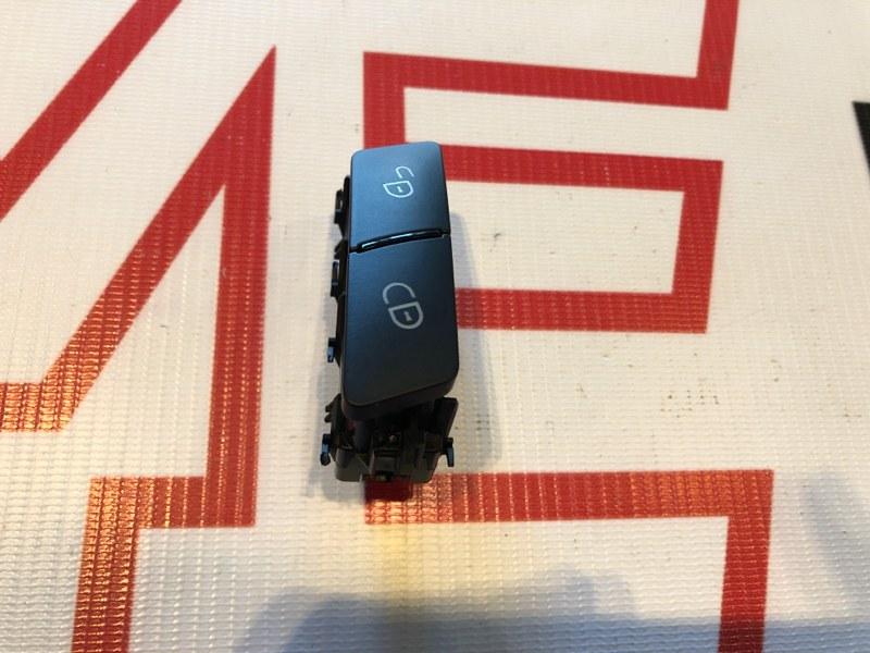 Кнопки прочие Mercedes C-Class W204 651.911 2014 передние правые