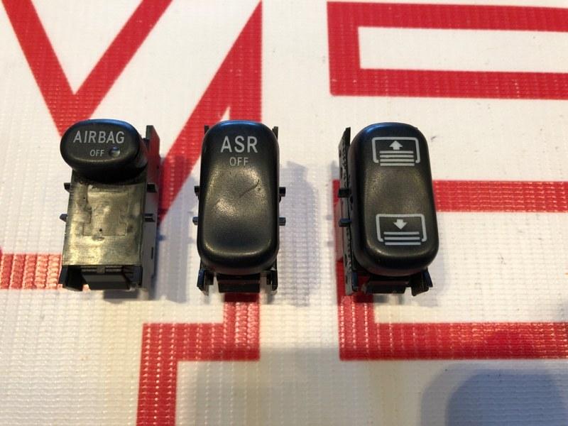 Кнопки прочие Mercedes Clk-Class W208 112.940 1999