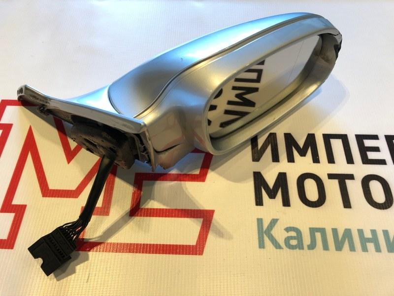 Зеркало Mercedes Clk-Class W209 C209 112.955 2004 правое