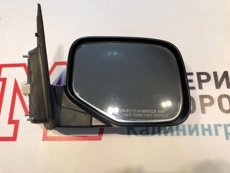 Зеркало Honda Ridgeline J35A9 2006 правое