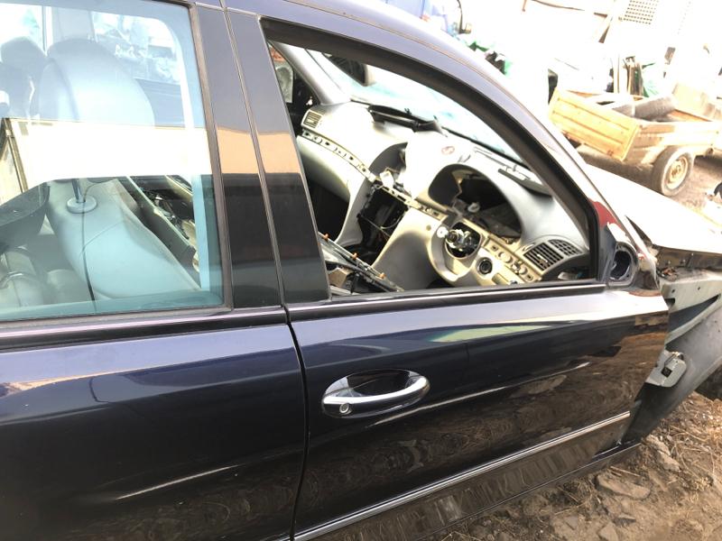Дверь Mercedes E-Class W211 642.920 2008 передняя правая
