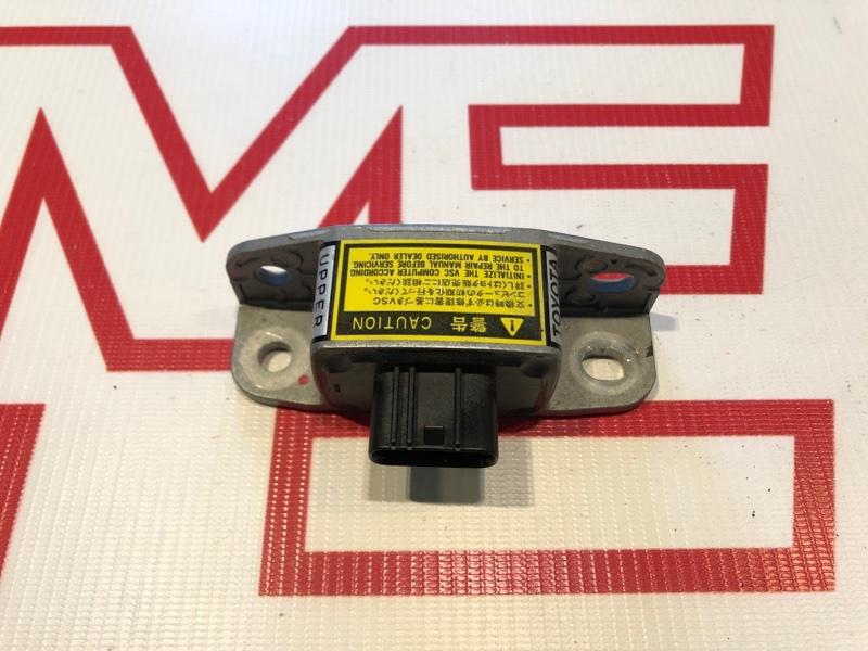 Датчик курсовой устойчивости Lexus Rx300 XU10 1MZ-FE 2002