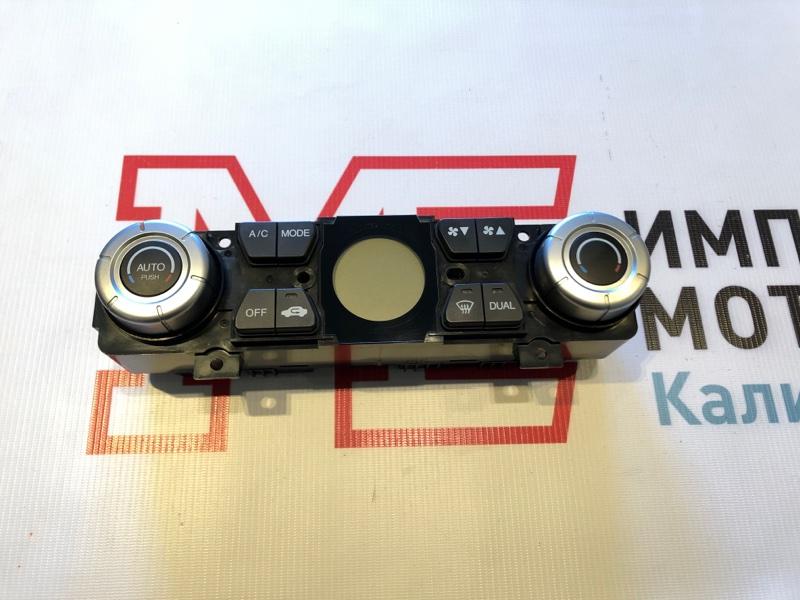 Блок управления климат-контролем Honda Ridgeline J35A9 2006