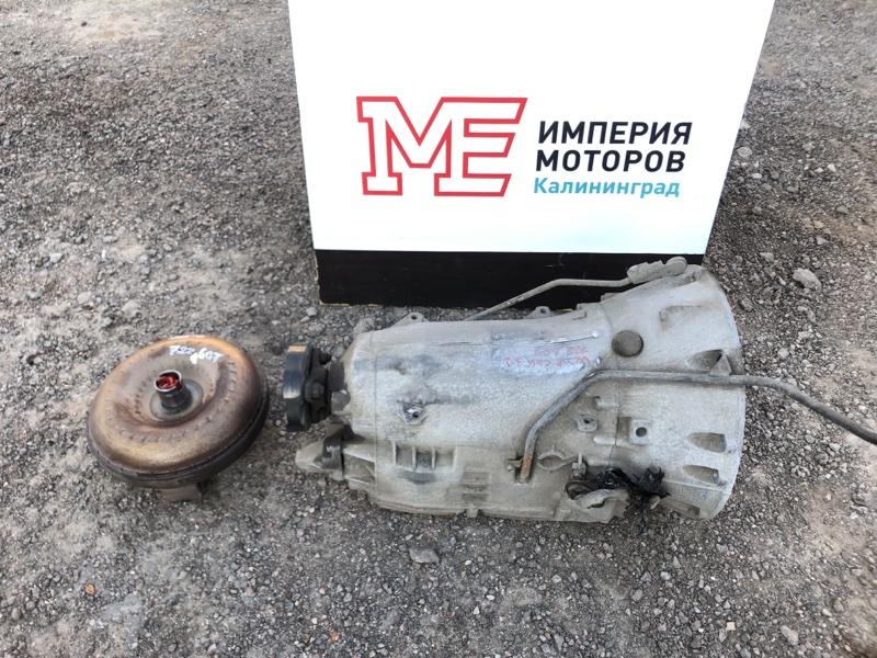 Акпп Mercedes Clk-Class W208 112.940 1999