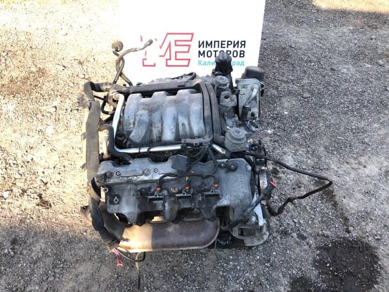Двигатель Mercedes Clk-Class W208 112.940 1999