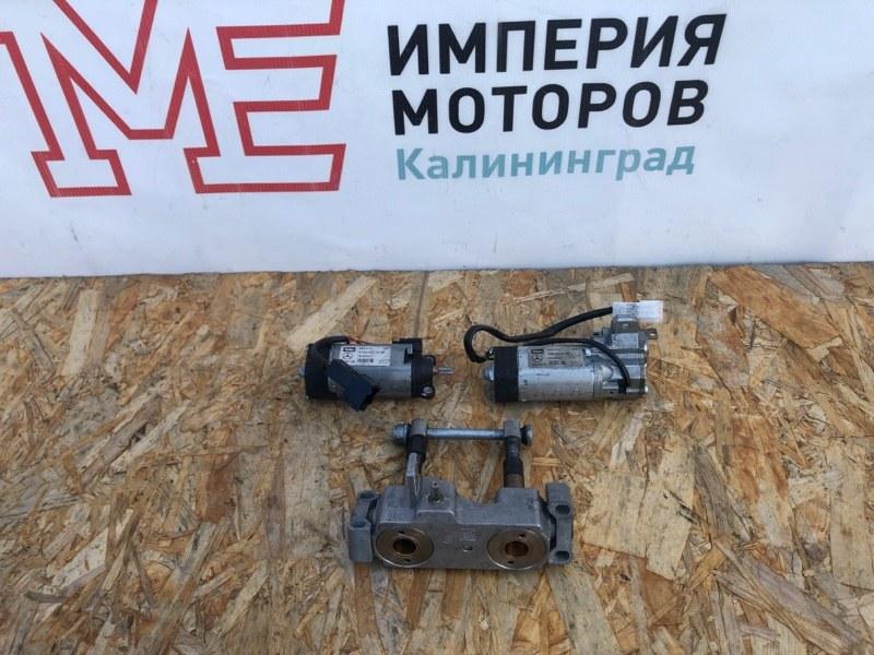 Моторчик рулевой колонки Mercedes Clk-Class W209 C209 112.955 2004