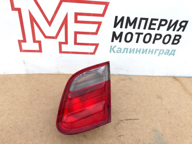 Фонарь задний Mercedes Clk-Class W208 112.940 1999 правый