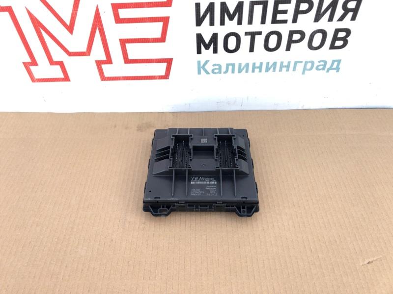 Блок комфорта Volkswagen Polo СЕДАН CFN CFNA 2012