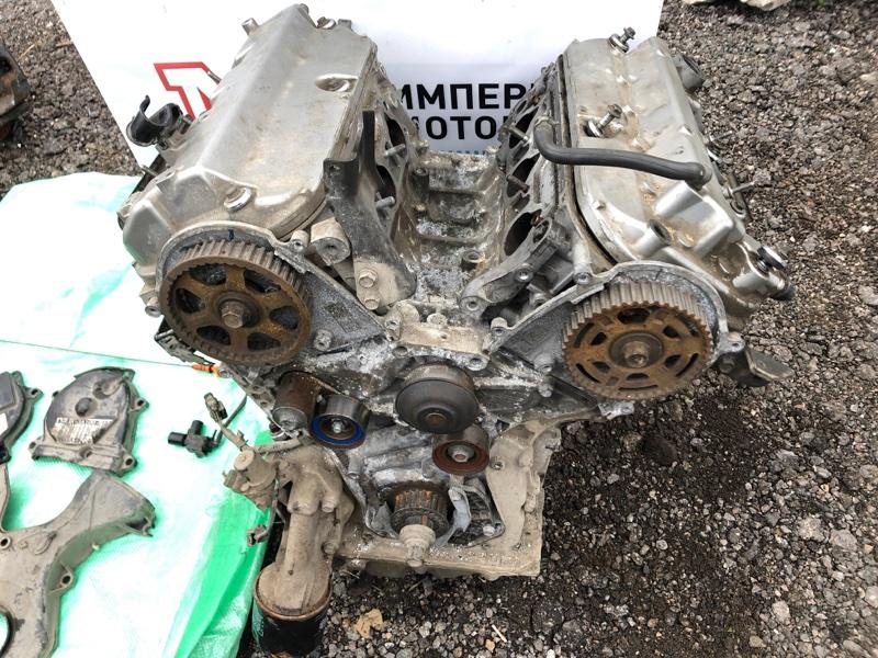 Двигатель Honda Legend J35A 2004