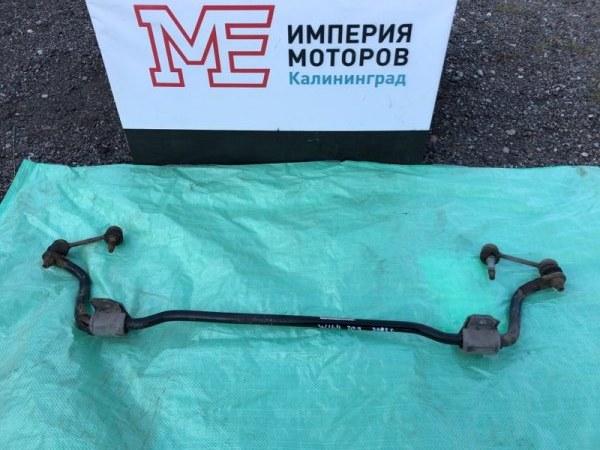 Стабилизатор Mercedes M-Class W164 642.820 2011 задний