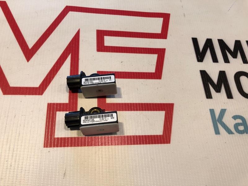 Датчик удара srs airbag Honda Ridgeline J35Z5 2011 передний