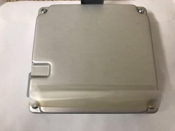 Блок управления двигателем Pontiac Vibe 1.8 1ZZ 2005