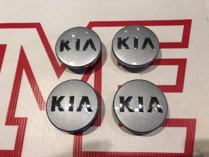 Колпак колесного диска Kia Soul 2 Ii PS 1.6 GDI G4FD 2018