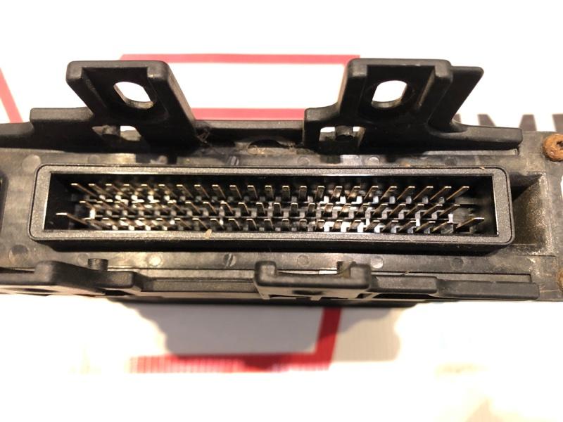 Блок управления акпп Vw Sharan 1.9 TDI 1999