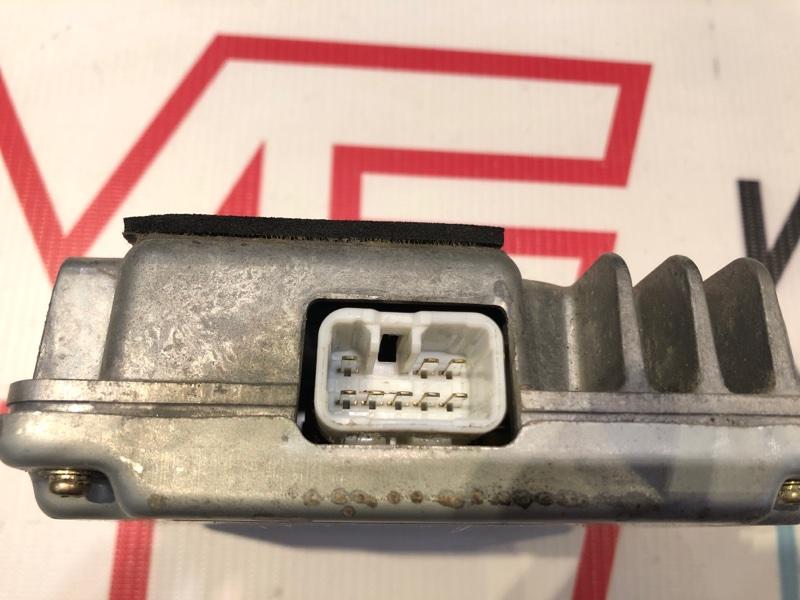Инвертер Pontiac Vibe 1ZZ 2004
