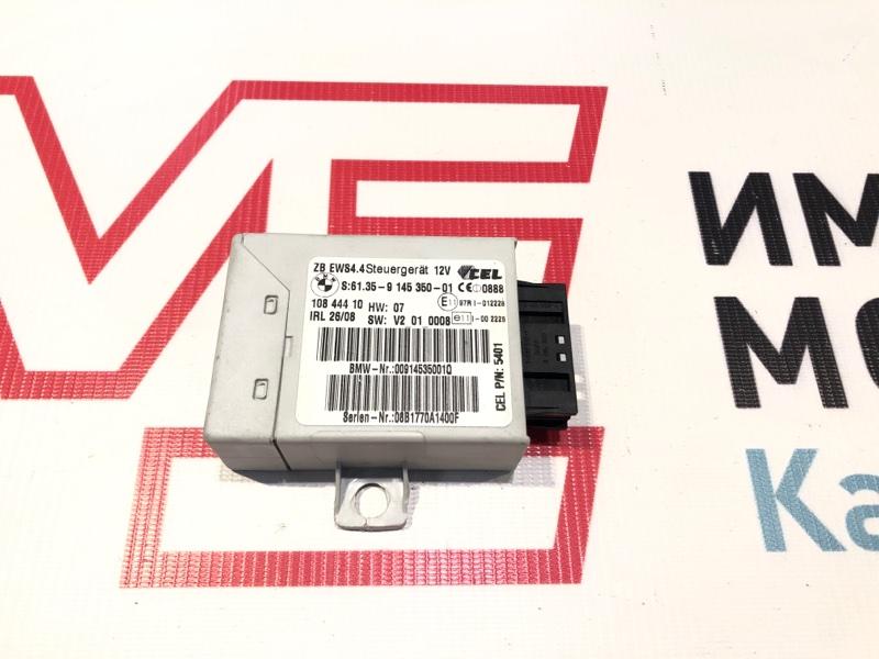 Блок иммобилайзера Bmw X3 E83 N47D20A 2008