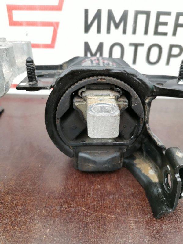 Подушка двигателя Skoda Rapid CFN 2015